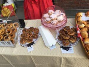 Pastel - Portuguese sweets