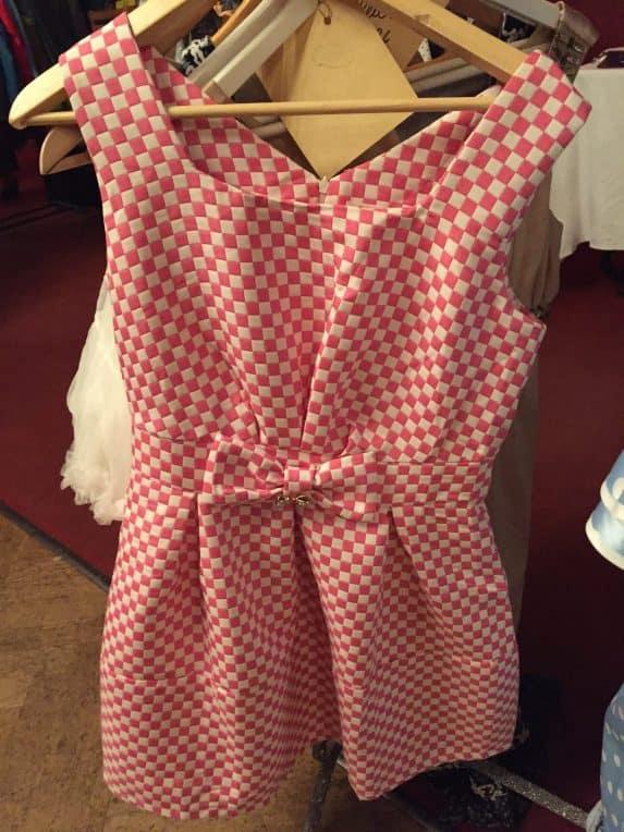 Neues Lieblingskleid vom Old Fleas Vintage Market
