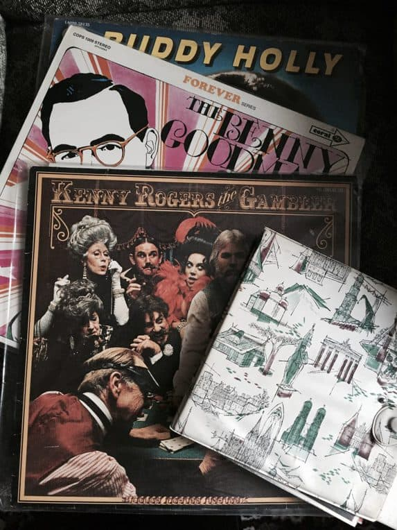 Vinyl Vintage Treasures
