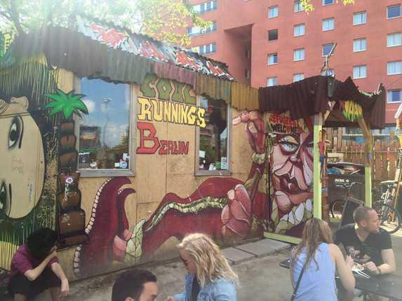 Cool Runnings Berlin