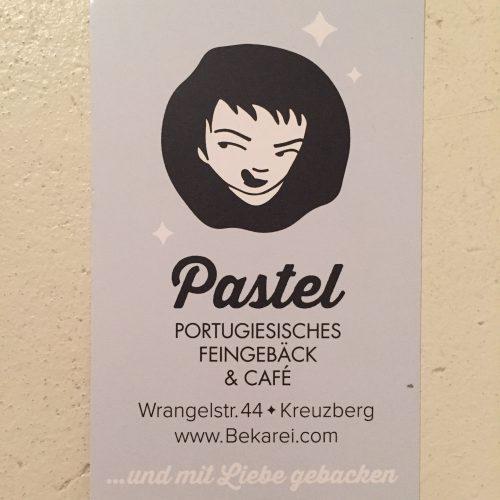 Bekarei & Pastel - Portugiesisches Feingebäck in Berlin