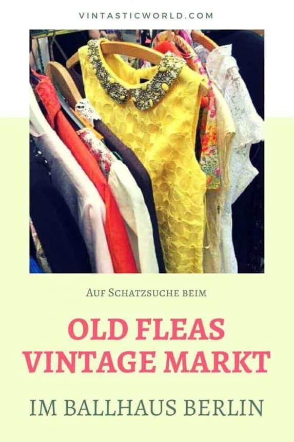 im ballhaus berlin zu besuch beim old fleas vintage market