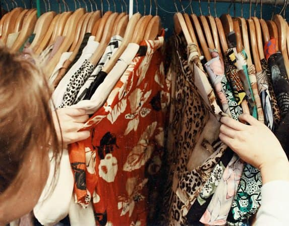 Textile house Second Hand in Ljubljana ist perfekt zum stöbern nach Secondhand Mode Schnäppchen in Ljubljana. Adresse & Öffnungszeiten