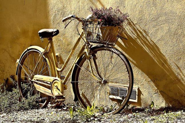 FlickeN Fahrradmarkt