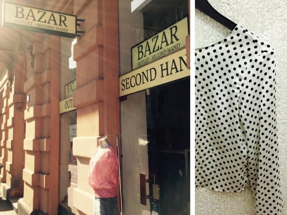 Bazar Outlet & Secondhand, Zagreb ist eine kleine Fundgrube zum Zagreb Shopping. Günstige Preise für Secondhand Kleidung und Accessoires. Secondhand Zagreb bei Bazar Outlet und Secondhand, Zagreb. Adresse und Öffnungszeiten.