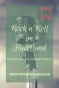Rock'nRoll im Havelland