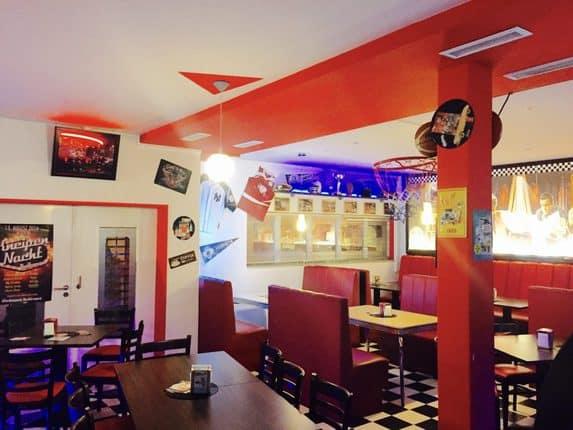 American Diner Rathenow