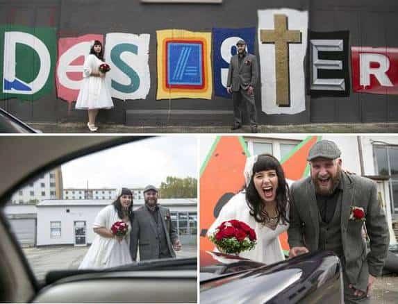 Rockabilly Hochzeit – Heiraten im Stil der 50er Jahre