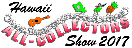 The Hawaii All-Collectors Show, Honolulu