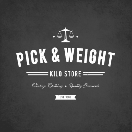 PICKnWEIGHT Kilo Stores Berlin