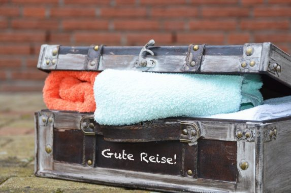 Das richtige Reisegepäck. Koffer, Taschen oder Rucksäcke?