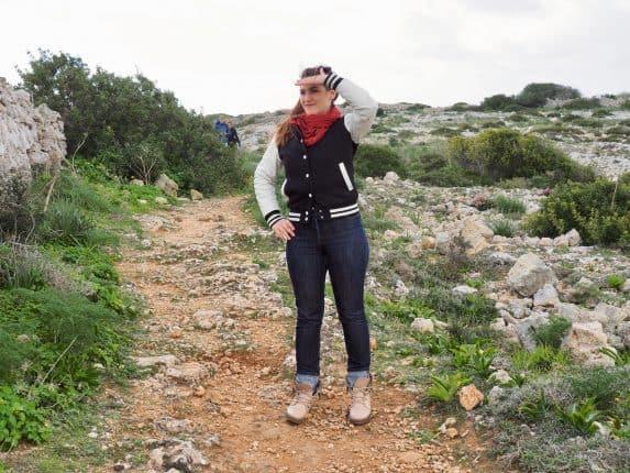 Rückblick auf eine Woche Malta Urlaub im Winter