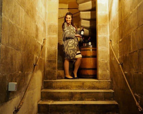 Kulinarisches Sightseeing Malta: Weinprobe der exklusiven maltesischen Weine von Meridiana Wine Estate