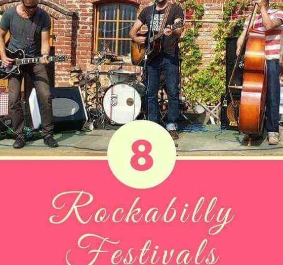 Rockabilly Festivals Deutschland