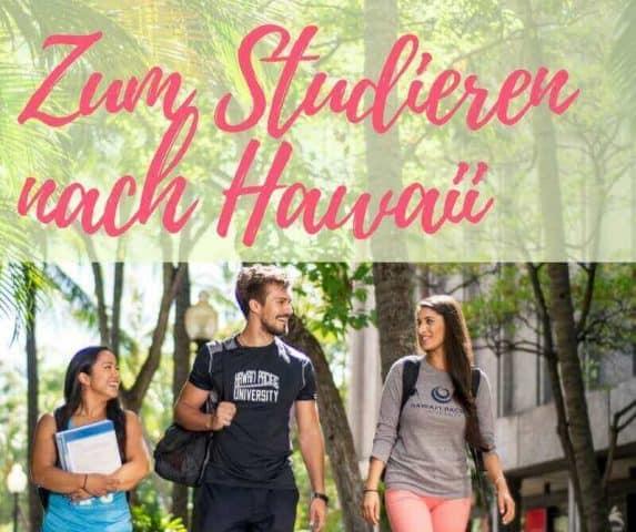 Studieren im Ausland ist eine besondere Erfahrung und studieren in den USA der Traum vieler. Ich habe ein Auslandssemester Hawaii an der Hawai'i Pacific University absolviert. Studieren im Ausland, auch an der HPU, will jedoch vorbereitet sein. Wie ich an mein Auslandssemester Hawaii gekommen bin, das erfahrt ihr hier.
