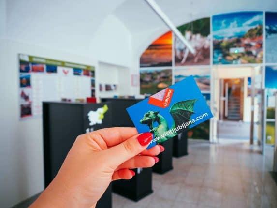 Lohnt sich die Ljubljana Card von Visit Ljubljana für das Ljubljana Sightseeing? Was ihr mit der Ljubljana Card erleben könnt und ob sich der Kauf lohnt.