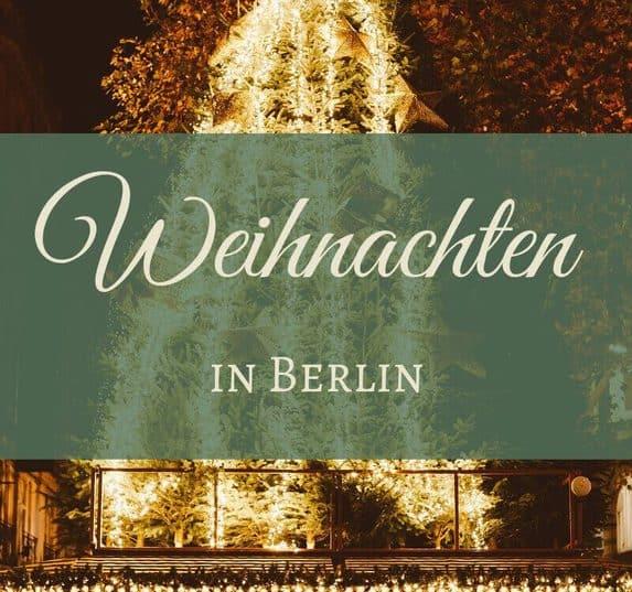Fünf der schönsten Weihnachtsmärkte in Berlin gibt's hier. Von historischem Weihnachtsmarkt Berlin über weihnachtliche Gärten und viele weitere Tipps.