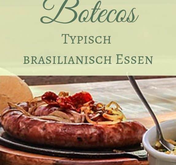 Was ist ein Boteco & welches brasilianische Essen wird hier serviert? Hier findest du alles zu Botecos, über brasilianisches Essen und passende Rezepte.