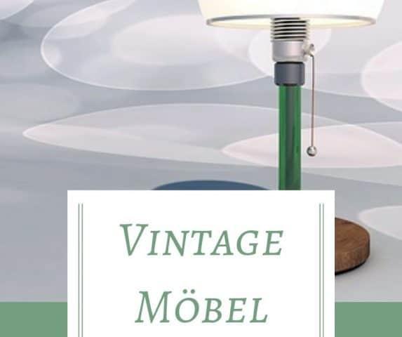 Vintage Möbel kaufen in Berlin und Online. Bauhausmöbel und Industriedesign Vintage Möbel Geschäfte in Berlin. Adresse und Öffnungszeiten der Shops.