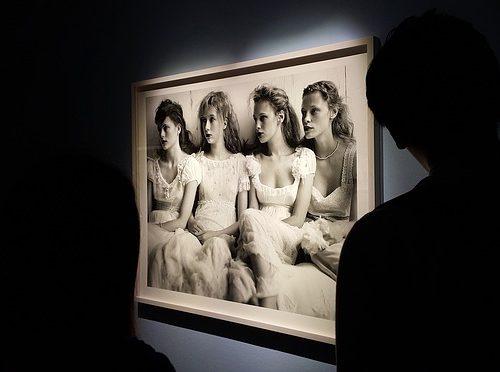 Galerie Kicken Berlin - Fotografie des 20. Jahrhunderts