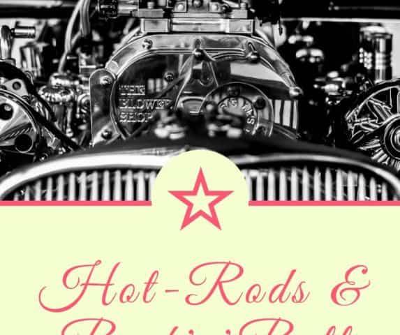 Hot-Rod & Rockabilly-Spirit. Ab Mai zeigt das rock'n'popmuseum Gronau eine einzigartige Sammlung an Bildern der Rockabilly & Hot-Rod-Szene aus ganz Europa.