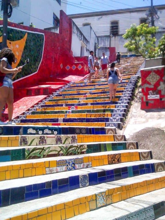 Die schönsten Orte Brasiliens inspirieren zum Reisen & für's perfekte Urlaubsfoto. Ein paar der most instagrammable Places Brasilien findest du hier. ;-)