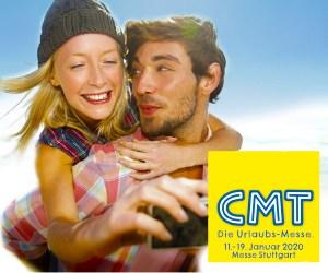 CMT Reisemesse Stuttgart