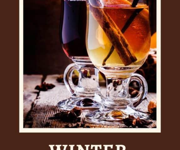 Winter an der Mosel: Glühweinwanderung & Glühweinschmaus. Im Winter ist das Moselland genauso schön wie im Sommer. Wandern & Wein genießen an der Mosel.