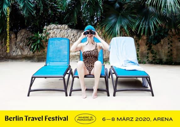 Travel Festival Berlin_Reisemesse Berlin_Abenteurer Veranstaltung
