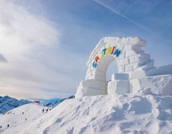 Zum Kunstfestival Art on Snow verwandelt sich das ganze Gasteinertal im Februar 2020 in eine riesige Kunstausstellung. Mehr zu Veranstaltungsort & Datum.