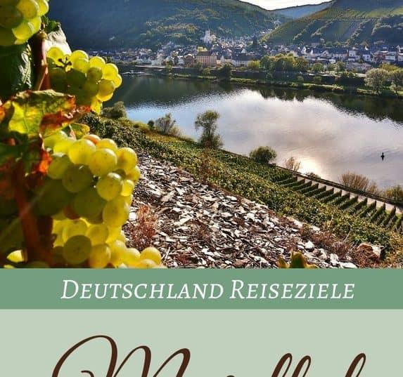 Das Moseltal hat viel zu bieten. Beim Urlaub an der Mosel zeigt sich Deutschland von seiner schönsten Seite. Weinprobe, Radfahren und Wandern an der Mosel.