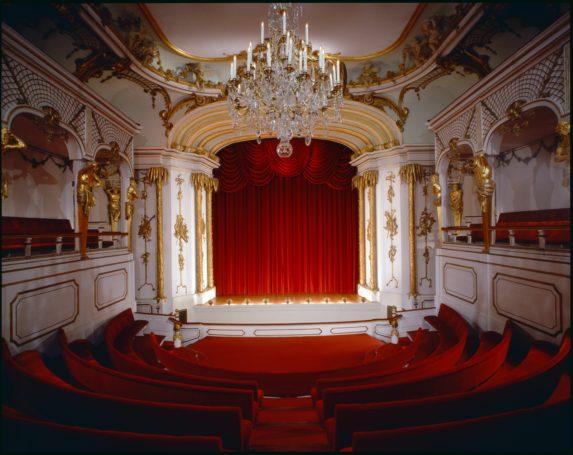 Wiedereröffnung Theater im Neuen Palais - Musikfestspiele Potsdam Sanssouci. Hier reinschauen für mehr Informationen Veranstaltungsort, Datum und Uhrzeit