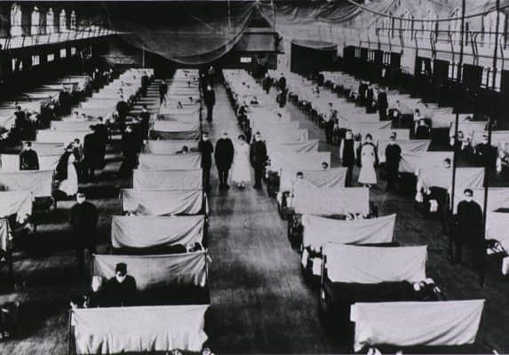 Der Coronavirus geht viral. Kein Tag ohne COVID-19. Doch warum sollten wir uns dabei erinnern, wie gut es uns eigentlich geht? Und was ist eine Pandemie?
