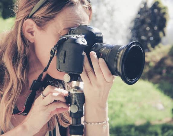 Vintastic Traveller Nicola ist leidenschaftliche Fotografin. Ein Schlüsselmoment brachte sie dazu die Welt alleine zu bereisen.